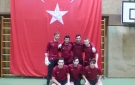 6.TiC Hallencup - Mannschaftsfotos
