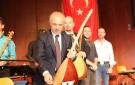 Türkische Volksmusikkonzert im GZH - 05.12.2015