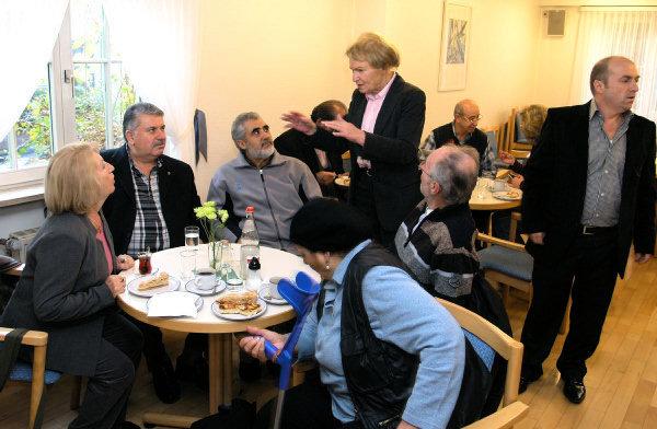 senioren kennenlernen Straubing
