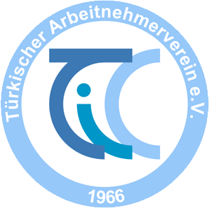 Impressum Logo des Türkischen Arbeitnehmervereins